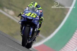 Jezdci Yamahy se chtějí v Jerezu zlepšit