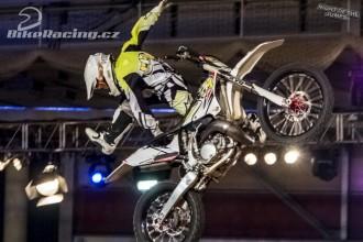 ME MX Freestyle 2016 – Linz (neděle)