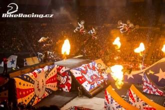 Nitro Circus Live opět v Praze