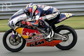 Red Bull MotoGP Rookies Cup - Sachsenring