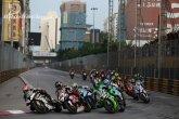 Macau Motorcycle Grand Prix 2017