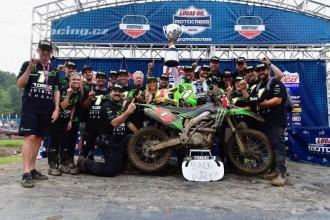 AMA Motocross 2018 – Crawfordsville