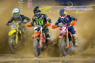 AMA/FIM Supercross 2019 – San Diego