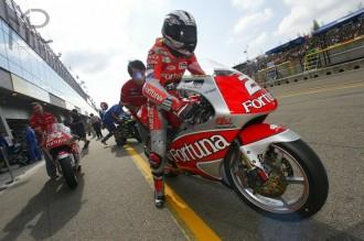 Boxová ulička se při Grand Prix otevře veřejnosti