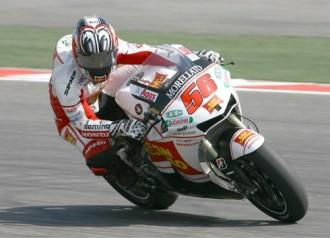GP USA  Laguna Seca, MotoGP FP1