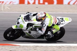 Blíží se dohoda mezi WSBK a MotoGP