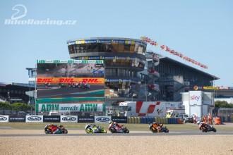 FIM CEV Repsol 2018 – Le Mans