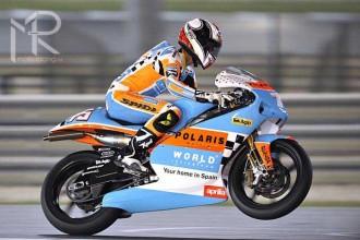 GP Qatar  250 ccm