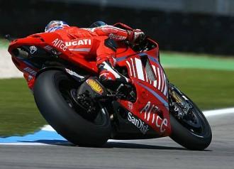 GP USA - Laguna Seca, MotoGP FP2