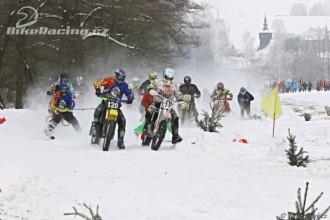 MČR v motoskijöringu 2019 – Klášterec