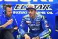 Test MotoGP v Austrálii obrazem