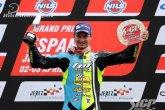 Supermoto GP Španělska 2016 – Jerez
