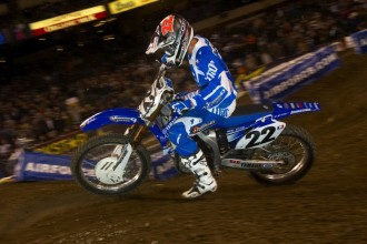 AMA / FIM MS Supercross  San Diego
