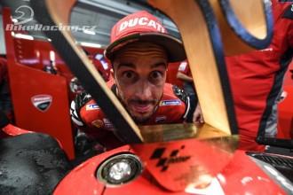 Ducati dále v Rakousku neporažená