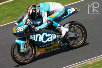 GP Španělska 125cc