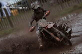 MX Hawkstone Park International