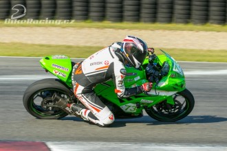 Samuel Seidel pojede za Exteria Racing
