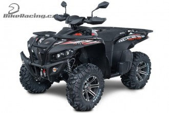 Access MAX 750i FOREST 4x4