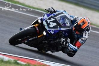 Smůla Maco Racing Teamu na Slovakia Ringu