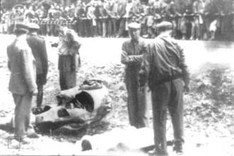 Zemřela sestra Hanse Baltisbergera