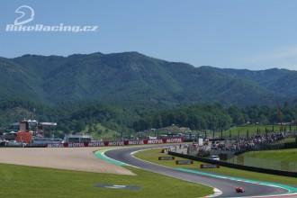 GP Itálie 2019 – neděle