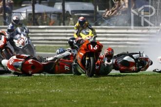Historický úspěch pro MS Racing