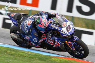 Lowes: Yamaha mi dělá starosti