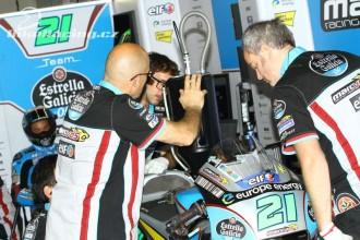 Nastoupí Marc VDS Racing v Mugellu?