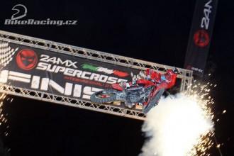 Supercross Milano 2018