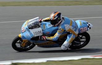 GP Číny 125 - kvalifikace