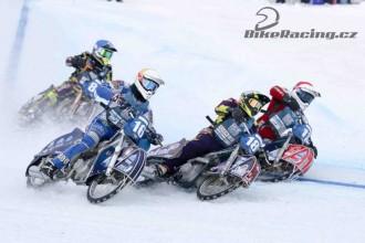 GP Ice Speedway 2019 – Shadrinsk (neděle)