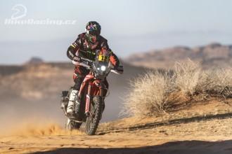 Rally Dakar 2020: 6. etapa