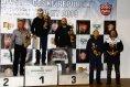 Vyhlášení Mistrovství a přeboru ČR CAMS