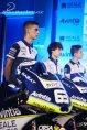 Představení Reale Avintia Racing