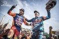Fotogalerie z Rally Dakar 2017