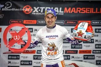 FIM X-Trial 2019 – Marseille