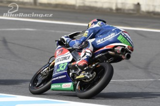 GP Japonska 2016 – Moto3