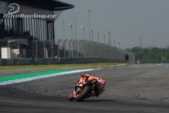 GP Thajska 2018 – neděle