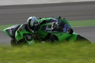 Úspěšný test pro Kawasaki