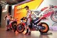 Prezentace týmu Repsol Honda v Jakartě