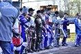Mistrovství ČR jednotlivců 2019 – Praha
