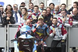 GP Francie 2019 – Moto2