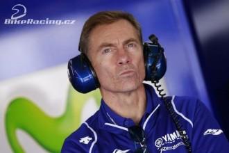 Jarvis: O startu Lorenza v GP jsme jednali