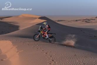 Rally Dakar 2020: fotogalerie z 10. etapy