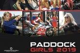 Kalendář Paddock Girls 2019