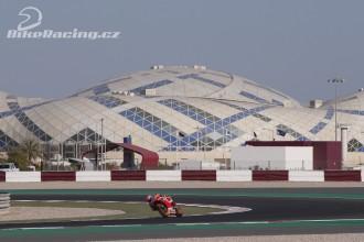 GP Kataru 2019 – sobota