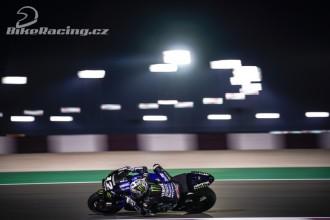 IRTA test MotoGP Katar 2019 – pondělí