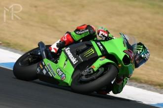 Kawasaki míří do Jerezu