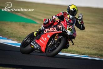 Bautista u Ducati prodlouží