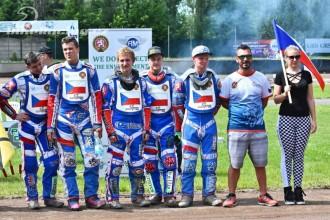Čeští junioři bohužel z Liberce nepostupují